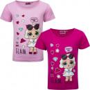 T-Shirt LOL Surprise Glam