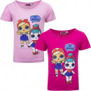 hurtownia Produkty licencyjne: T-Shirt LOL Surprise Hey Momma!