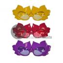 Großhandel Brillen:MIX Flower Gag Gläser
