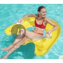 Großhandel Wassersport & Strand: aufblasbarer pneumatischer Sitz mit Griffen MIX 1.