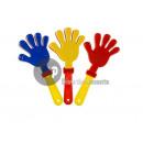 Großhandel Handtaschen: klatschen klatschen Hände MIX 15cm