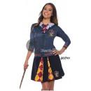 Großhandel Kinder- und Babybekleidung: Frauen Gryffindor Harry Potter ™ Top Größe L.