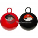 wholesale Sports & Leisure: set of 24 pirate balloons MIX 46cm