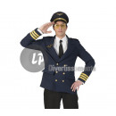 wholesale Coats & Jackets: disguise of airline pilot man Size L / XL