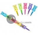 Großhandel Stifte & Schreibgeräte: Set mit 300 Sets mit 5 Stiften 5 Farben stapelbar