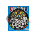 set of 36 targets picot with darts 40.5cm