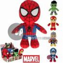 wholesale Dolls &Plush: Plush Marvel ™ Super Hero MIX 22cm