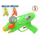 ingrosso Giocattoli per l'esterno: pistola ad acqua appariscente MIX 20 cm