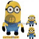 wholesale Travel Accessories: Plush Minions ™ with MIX 12cm