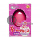 wholesale Child and Baby Equipment: set of 72 pink flamingo magic eggs