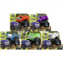 wholesale RC Toys: truck monster truck MIX 14cm