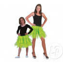 wholesale Skirts: neon green skirt woman one size