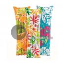 Großhandel Pool & Strand: Aufblasbare Luftmatratzenmotive MIX flowers