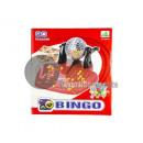 set of 24 mini RED bingo games