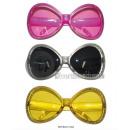 Großhandel Brillen: Discobrille mit MIX-Brillanten