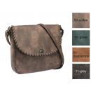 Großhandel sonstige Taschen:Überschlagtasche aus PU