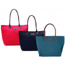 Großhandel Handtaschen: Shopper Handtasche Tasche Stefano