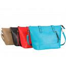 Großhandel Handtaschen: Großer Shopper von Bernardo Bossi