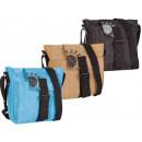 Ladies bag purse bag nylon STEFANO