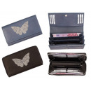 Leather Stocks Assortment Butterfly