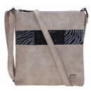 Großhandel Handtaschen:Crossover Tasche aus PU