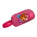 Stifte-Mäppchen Teddy für Mädchen von Stefano pink