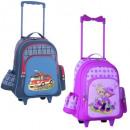 Kindertrolley für Mädchen und Jungs