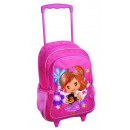 Roomy Children Trolley for girls