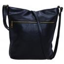 Großhandel Handtaschen: große Umhängetasche aus PU