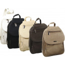 wholesale Backpacks: Backpack by  STEFANO available in 4 colors