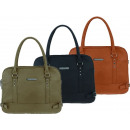 Business bag by  STEFANO in 3 colors available