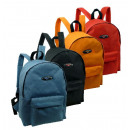 Backpack by STEFANO available in 3 colors