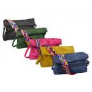 Großhandel Taschen & Reiseartikel: Trendige Roll up Tasche mit kleinem Fehler