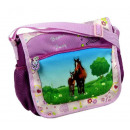Großhandel sonstige Taschen: Tasche Kindergartentasche Kindertasche pink