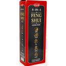 5 in 1 Feng Shui Räucherstäbchen