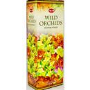 Wild Orchids Weihrauch