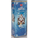 Lord Shiva Weihrauch