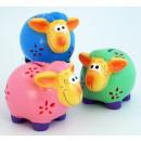 Moneybox sheep