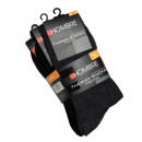 Men's thermal socks 3 pack