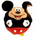 Ball plush Mickey Mouse