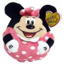 Ball Plush Minnie Mouse