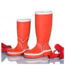 Dekovase rubber boots small