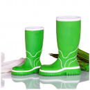 Dekovase rubber boots big