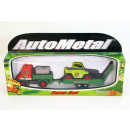 wholesale Shipping Material & Accessories: Truck with trailer farm land