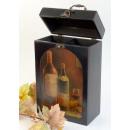 Bottle box Vintage 2