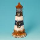 Lantern lighthouse glazed