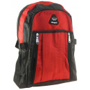 wholesale Backpacks: Nylon backpack in 4 colors