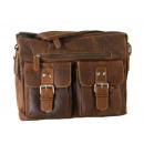 Großhandel Taschen & Reiseartikel:Echt Leder Umhängetasche