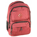 Nylon backpack in 5 colors