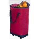 Großhandel Kühltaschen: XXL-Kühltasche mit Rollen,